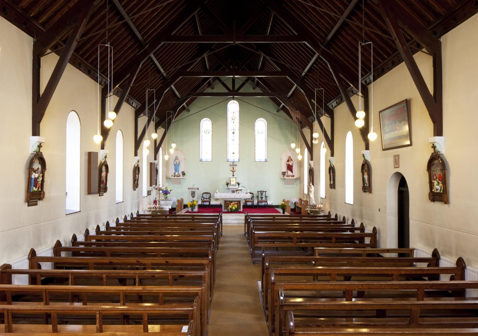 Keenagh Church-03