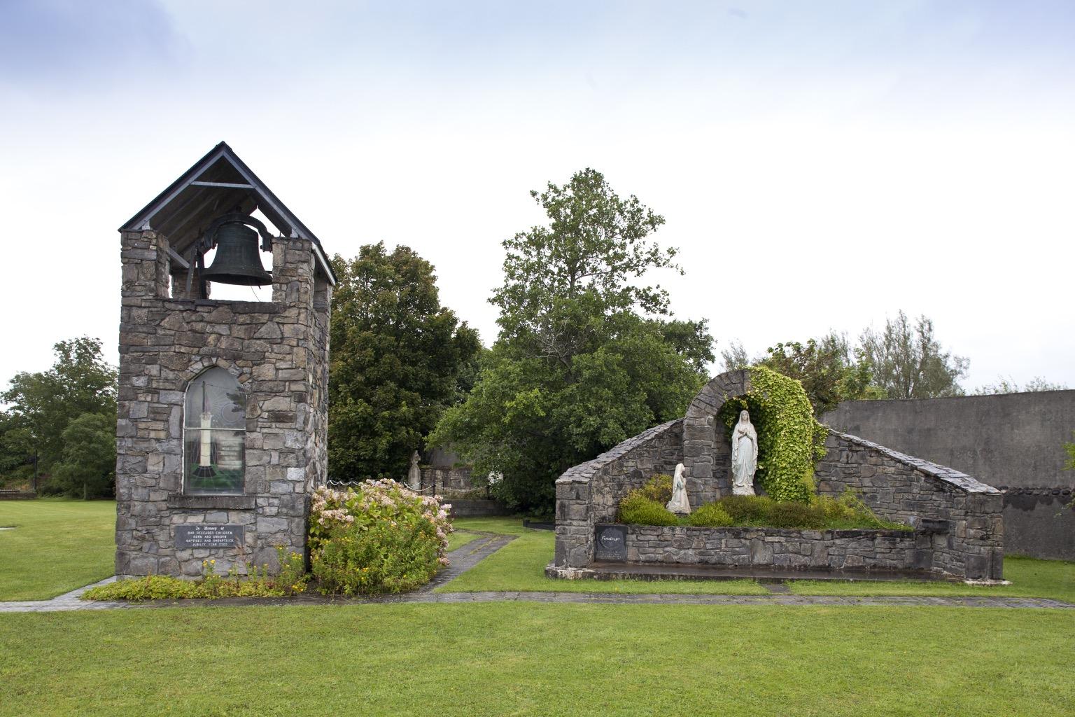 Kilglass Church-01
