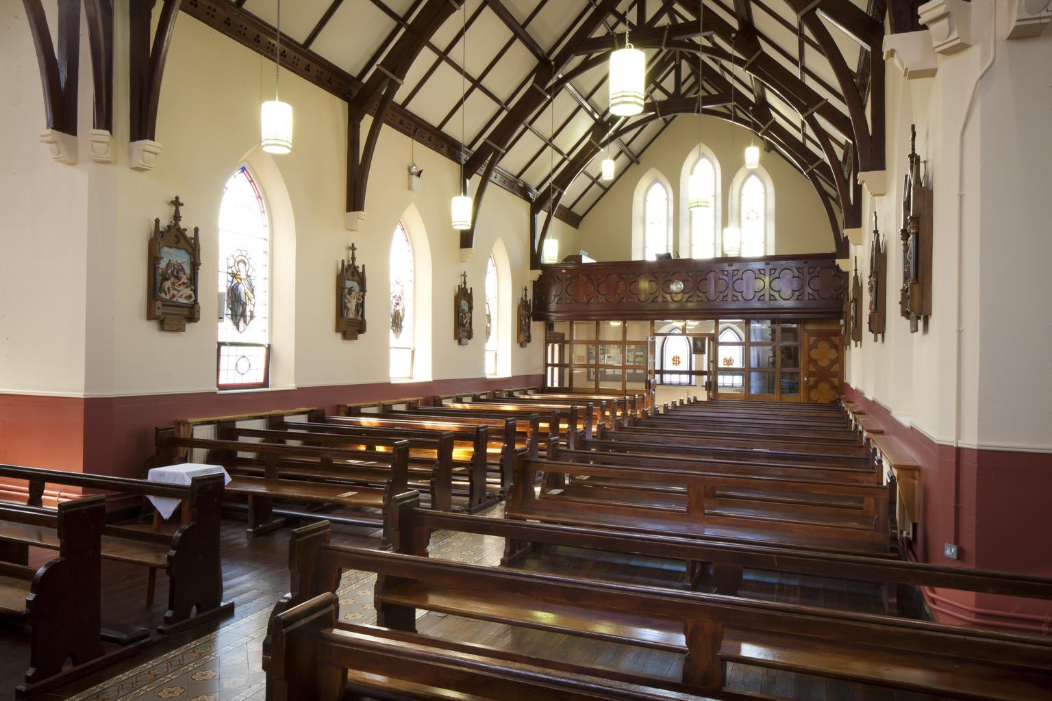 Killala Church-03