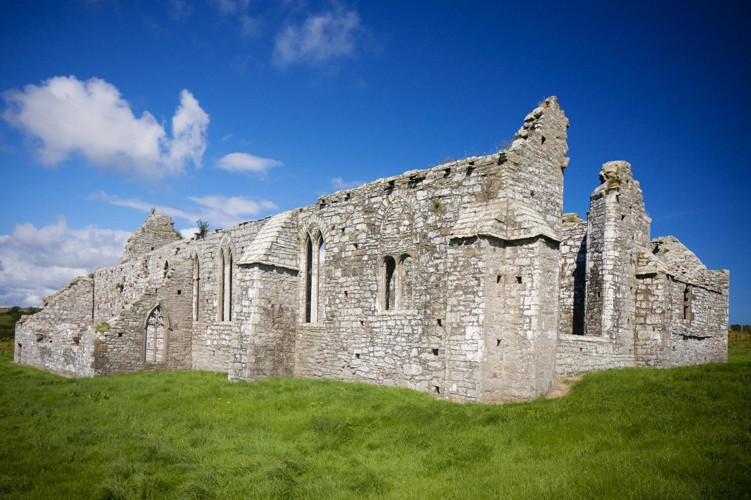 Killala Church-07-Rathfran Priory_web