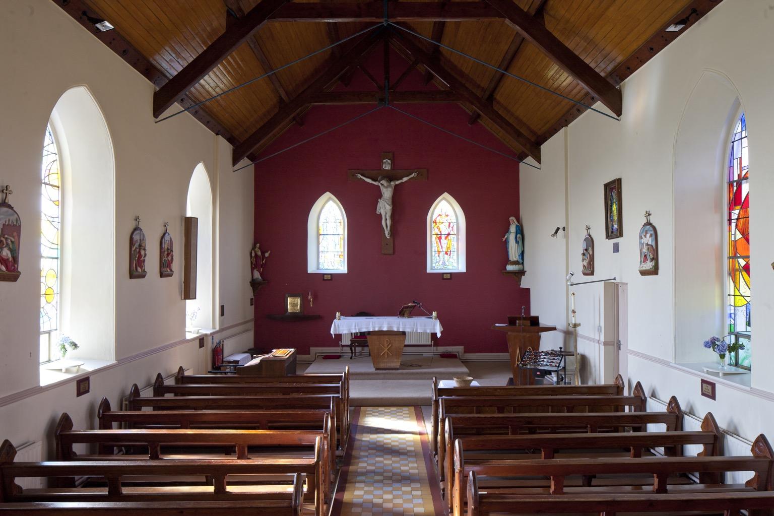 Kilmurry Church-01