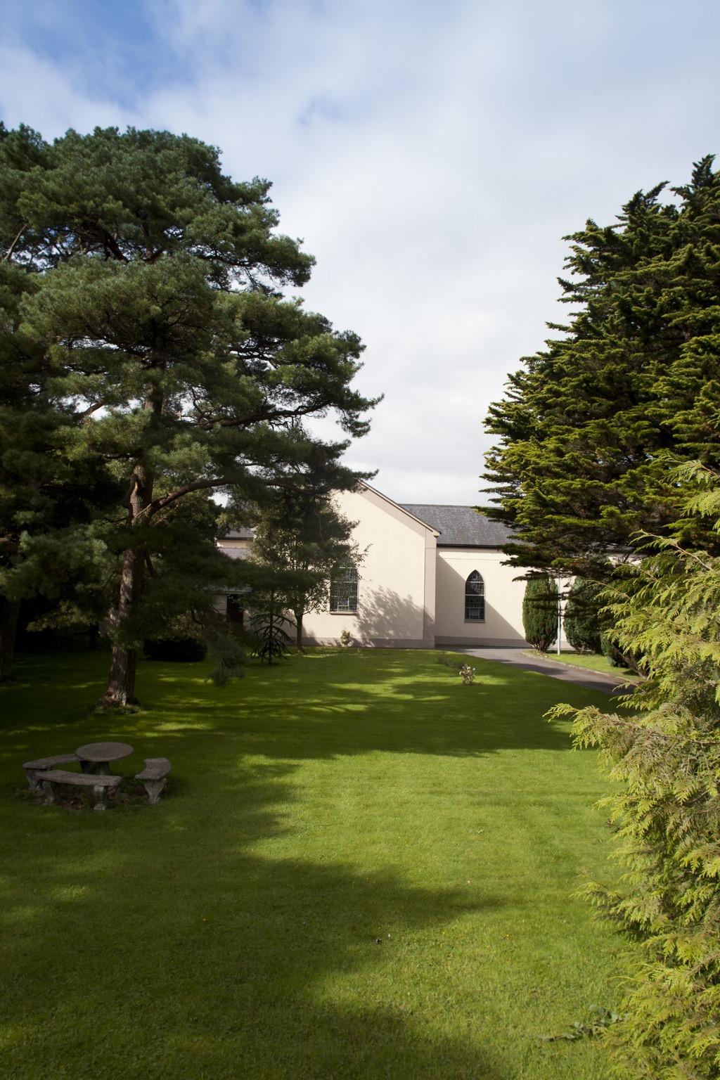 Knockmore Church-01