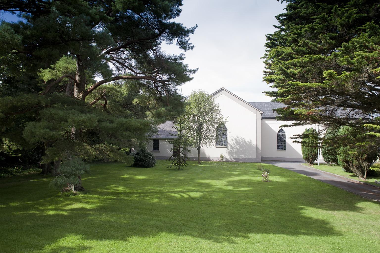 Knockmore Church-02