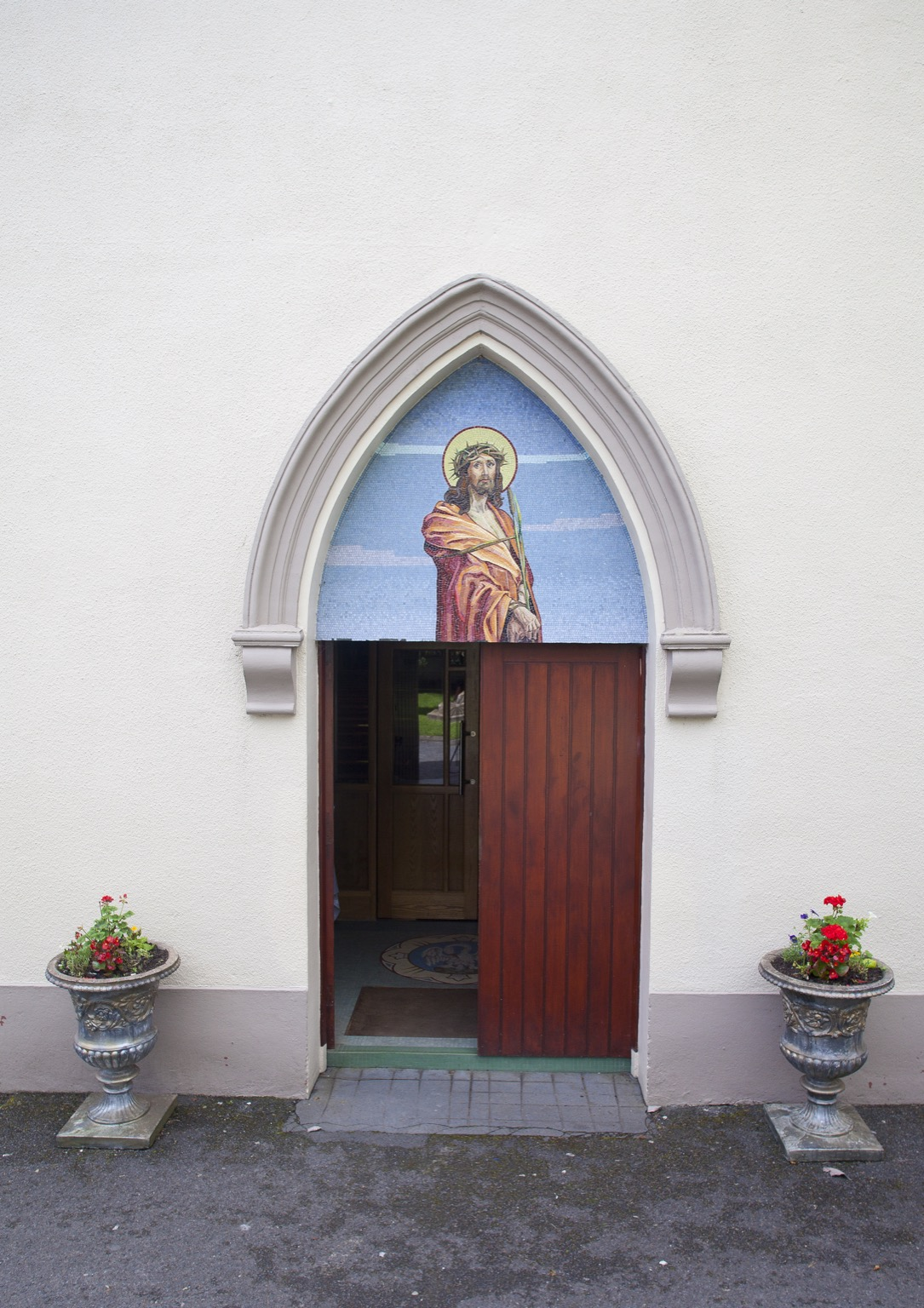 Knockmore Church-03
