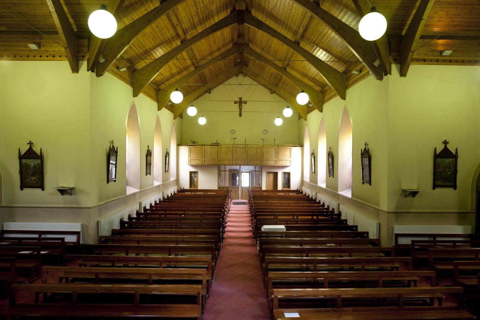 Knockmore Church-05