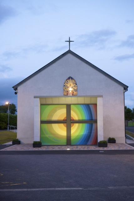 Moygownagh Church 2