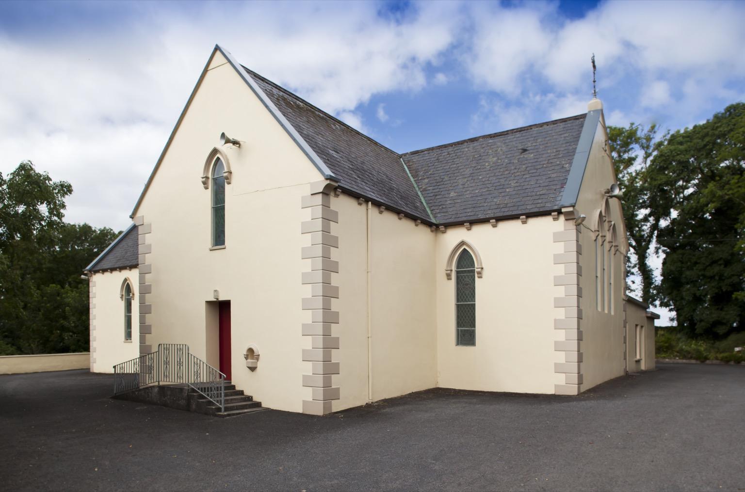 Rathduff Church-01