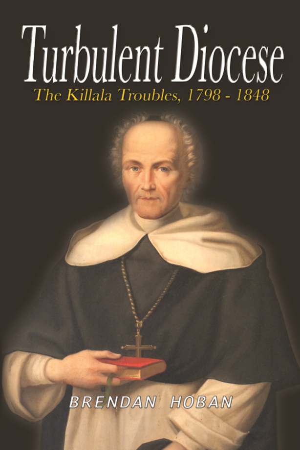 Turbulent Diocese