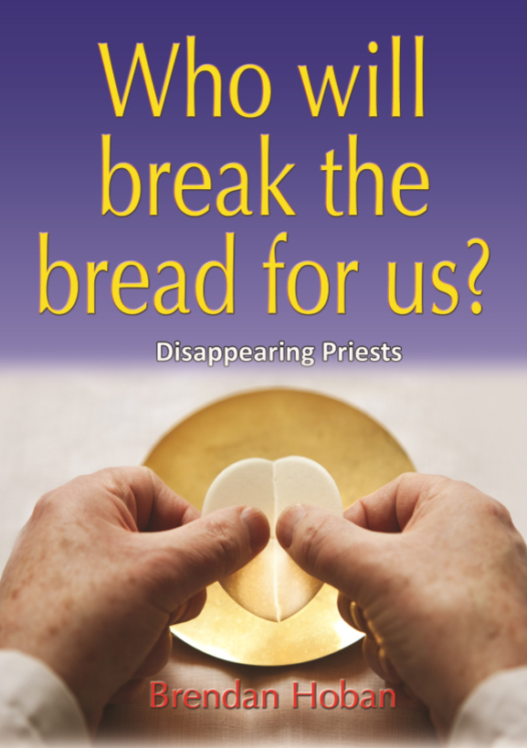 Who will break the bread for us?