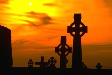 All Saints Day – Remembering Our Beloved Dead