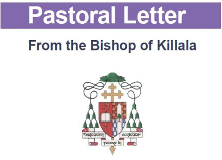 Pastoral Letter from Bishop John Fleming