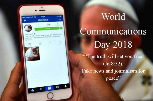 World Communications Day