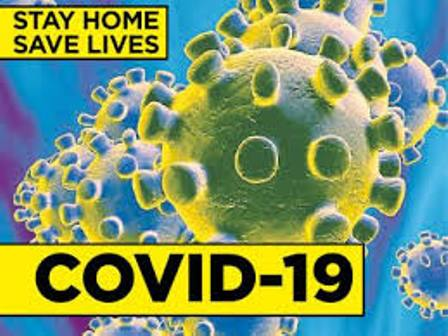 Covid-19 Update from HSE