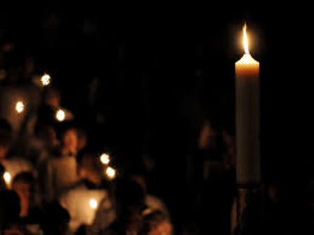 The Easter Vigil – Holy Saturday & Prayers in the Home