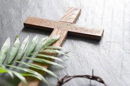 Resources for Holy Week