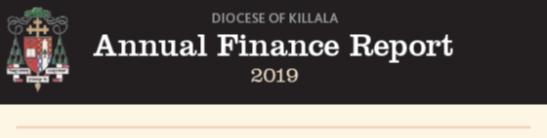 Diocesan Financial Report 2019