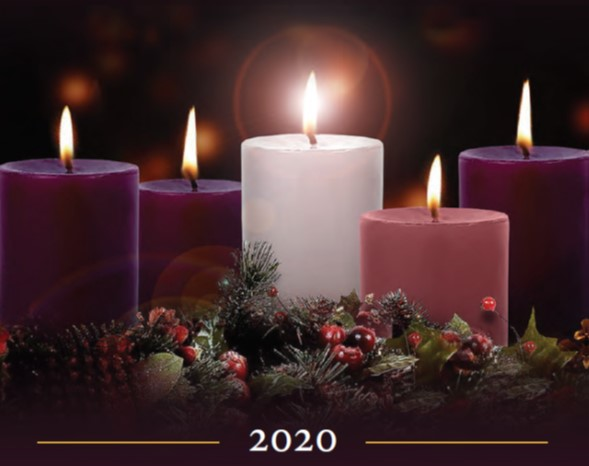 Prayers in the home for Advent
