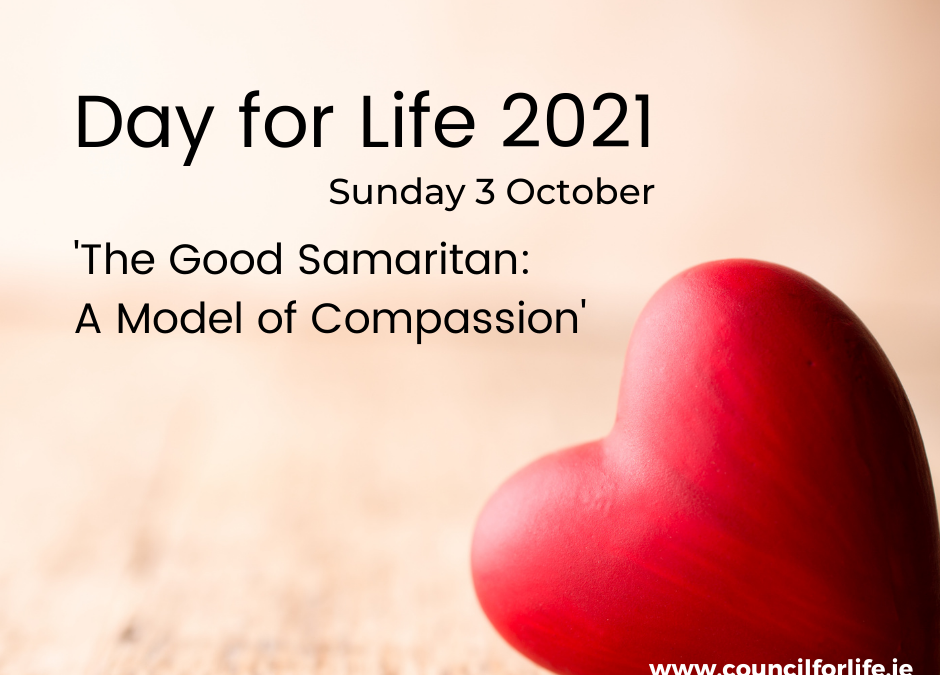 Day for Life – October 3, 2021